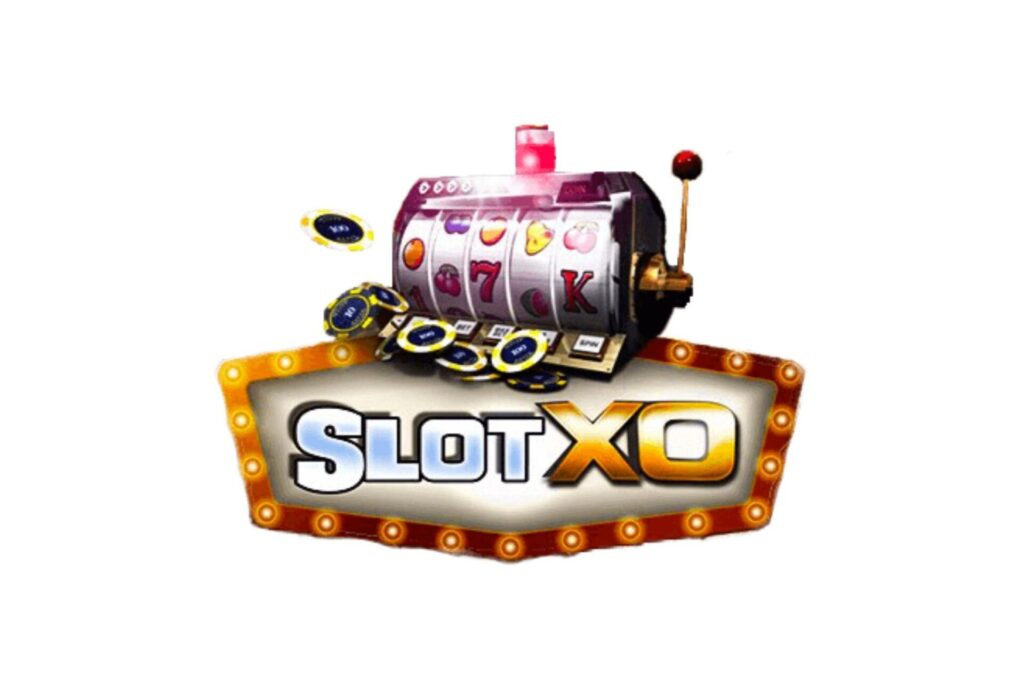 SLOTXO ค่ายเกม