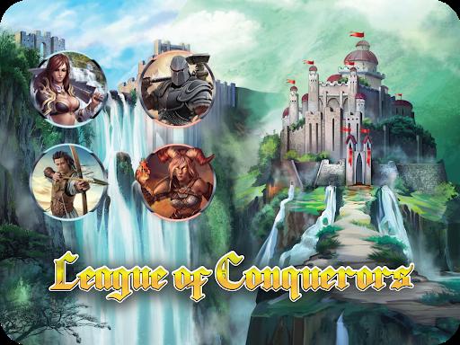 เกม League of Conquerors