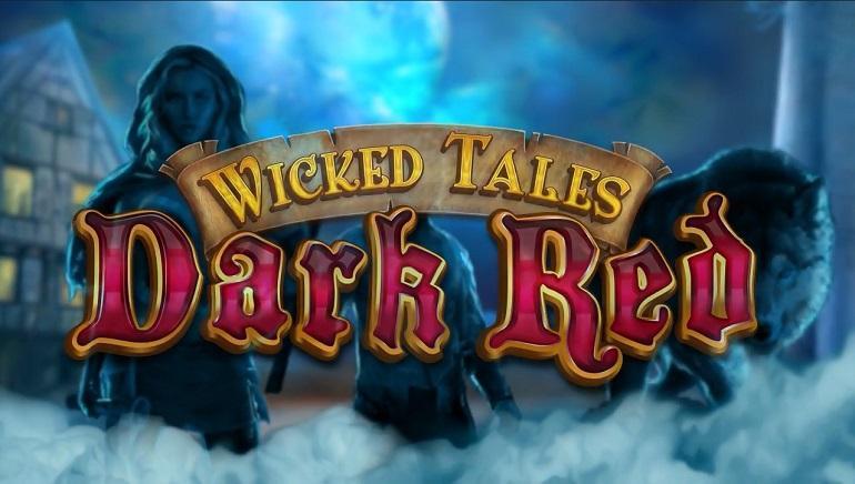 เกม Wicked Tales Dark Red
